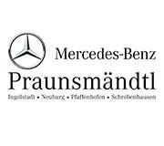 Mercedes Benz Praunsmändtl